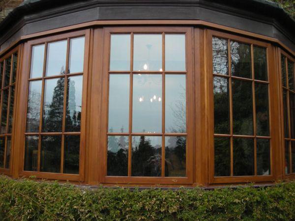 деревянные окна из белоруссии