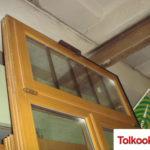 Деревянные окна: фото 17