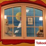 Деревянные окна: фото 27