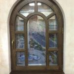 Деревянные окна: фото 31