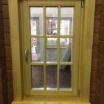 Деревянные окна: фото 32