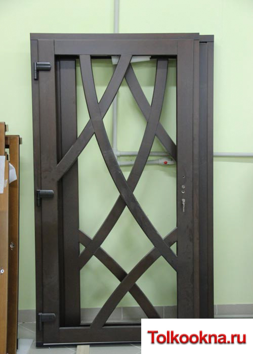 Образец двери: фото 14