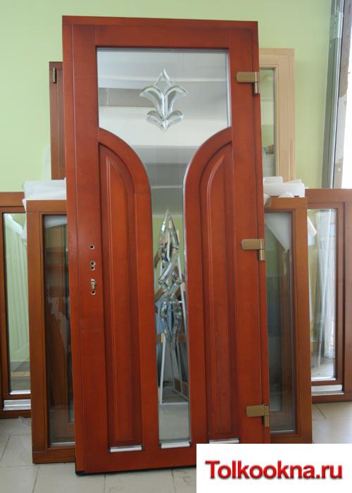 Образец двери: фото 16