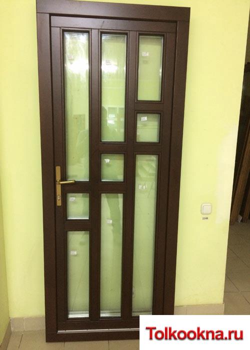 Образец двери: фото 20