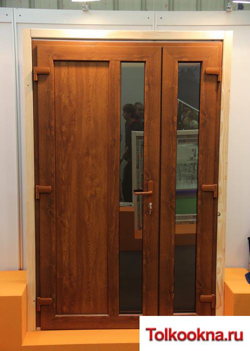 Образец двери: фото 27